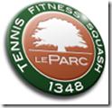 logo Fitness Le Parc