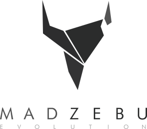 madzebu evolution logo